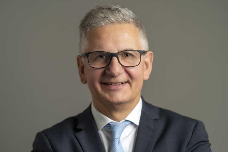 Rechtsanwalt Ullrich Knye Schwerin