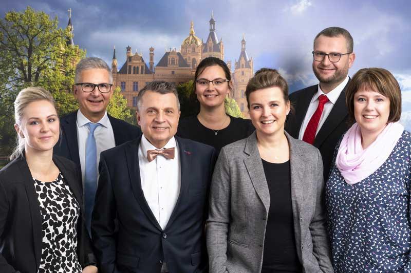 Rechtsanwälte Schöwe Knye Tiek Schwerin